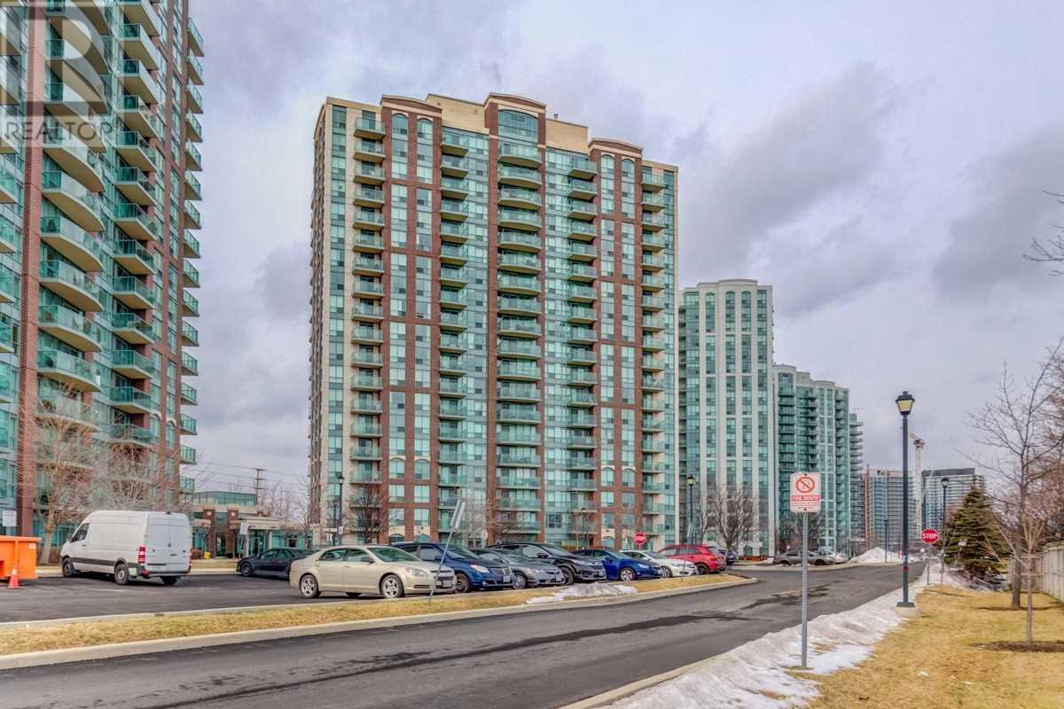 #PH8 -4889 KIMBERMOUNT AVE, mississauga, Ontario