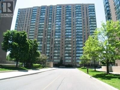 #1707 -155 Hillcrest Ave, Mississauga, Ontario  L5B 3Z2 - Photo 1 - W4681277